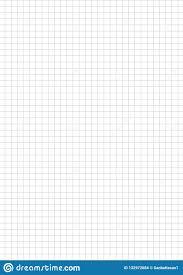 Graph Paper Template A5 0 5 Cm Square Notes Content Grid Paper