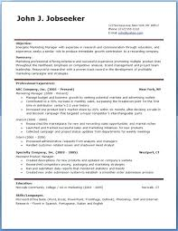 Www Resume Com Resume Format Free Download Resume Format In Ms Word