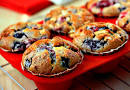 Как делать кексы в формочках рецепт 68