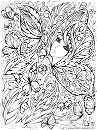 Cool Coloring Pages For Adults Unique Coloring Pages Printable ...