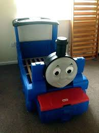 train toddler bed post little tikes thomas friends train toddler bed instructions