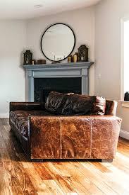 how to arrange furniture around a