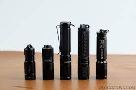 Top 5 đèn pin treo móc khóa đáng mua của Fenix và Olight - Chuyên trang EDC