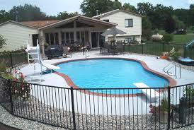 inground pool greenville sc nexgen contractors