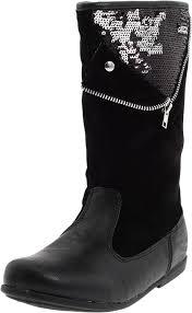 Amazon Com Ragg Capri Boot Boots