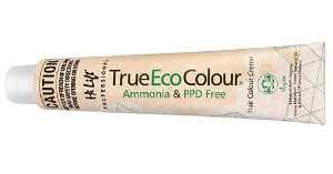 Hi Lift True Colour Eco Amonia Free Colour Chart