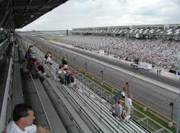 Paddock Seating Chart Indy Speedway