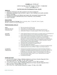 Science Resume Template Sample Computer Science Resume Computer ...