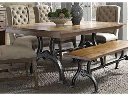liberty furniture dining table. Liberty Furniture ArlingtonTrestle Table Dining I