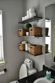 gray floating shelves large size of bathroom shelving bathroom floating wood wall shelves bathroom shelving ideas