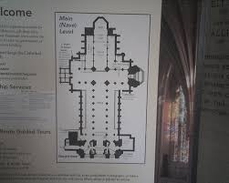 mail floorplan. National Cathedral Mail Level Floor Plan | By Pteron60 Floorplan