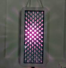 Bio 300 By Platinum Therapy Lights Best Led Light