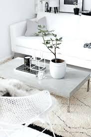 concrete coffee table diy qualitycarpets co