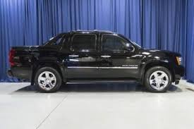 Chevrolet Avalanche Pickup In Washington For Sale ▷ Used Cars On ...