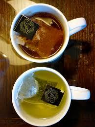 Cura de slăbire cu ceai verde