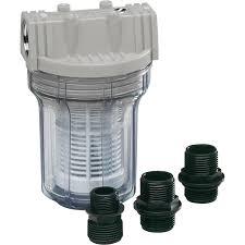 Купить предварительный фильтр AL-KO 110157 100/1 в ...
