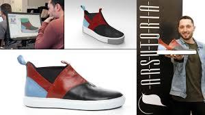 Design Italian Shoes Srl Shoe One Year Diploma Arsutoria School