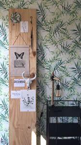 Behang Jungle Behang Lente Van De Kwantum Love Home In 2019