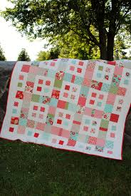 QUILT PATTERN Layer Cake, Charm Squares or Fat Quarters QUICK and ... & Quilt Pattern.....Layer Cake and Fat Quarter friendly, . Adamdwight.com
