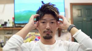 武尊の髪型お洒落過ぎて中毒者続出最新の髪型からセット法も紹介