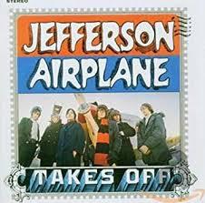 <b>Jefferson Airplane Takes</b> Off: Amazon.co.uk: Music