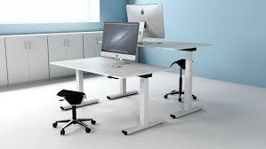 office desking. New Sit-Stand Desk Office Furniture Range For Devon Specialists. Desking
