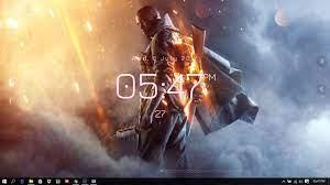 26 Battlefield 1 Wallpaper Engine Free ...