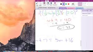 topic 3 equations and inequalities study guide