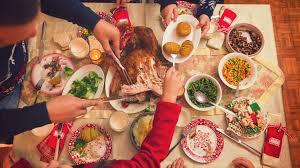 Turkey Christmas Dinner Has Double The Carbon Emissions Of Vegan Nut Roast  | HuffPost UK Life