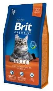 <b>Brit Premium Cat Indoor</b> - Chaldal 🥚Online Grocery Shopping and ...