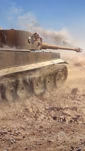 Wallpaper Tiger 131 tank, World of ...