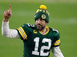 Green Bay Packers spielen ...