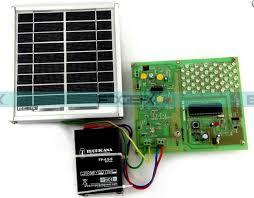 Portable Solar Led Lighting System Schneider Electric Solar Indoor Solar Powered Lighting Systems