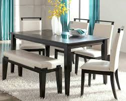 view larger kitchen table sets with bench oak veneer wood corner dining set small and