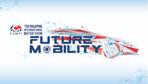 future mobility begins with toyota