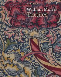 William Morris Textile Designs William Morris Textiles By V A Publishing Issuu