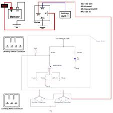 headlight wiring diagram honda accord headlight inspire headlight leveling motor wiring honda accord forum v6 on headlight wiring diagram honda accord