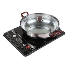 Bếp điện từ đơn Kangaroo KG351i - Hàng chính hãng giá cạnh tranh