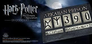 <b>Harry Potter</b> and the Prisoner of Azkaban™ in Concert | Atlanta ...