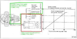 i have a 1994 nissan d21 hardbody pickup it cuts out just here is a circuit diagram