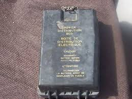 1995 2000 ford contour fuse box relay cover 93bg 14a076 fc 2 5l v6 1997 ford contour fuse box diagram image is loading 1995 2000 ford contour fuse box relay cover