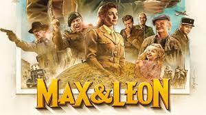 Max et léon, 25 ans, deux amis inséparables, totalement immatures et inconséquents, désertent leur bataillon dans le seul but de regagner mâcon. Max Leon Kanopy