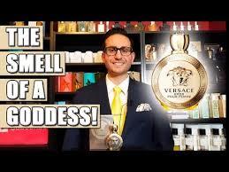 <b>Versace Eros Pour Femme</b> Fragrance / Perfume Review - YouTube