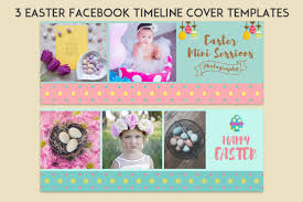 Free Facebook Covers Templates 3 Free Easter Facebook Cover Template Psd Creativetacos