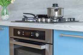 Whirlpool Oven Cooktop On Light Stays On How To Clear The Oven Lock Mechanism On A Kenmore Stove