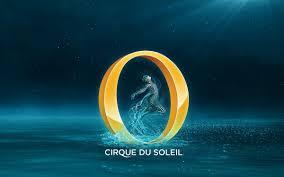 O Cirque Du Soleil Las Vegas Live Shows Tickets