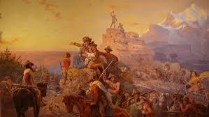 about mythic america mythic america essays manifest destiny1