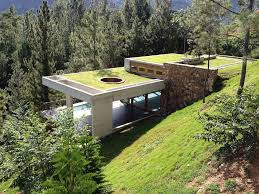 Visions of the Future: RD House by Vasho, Located in Jarabacoa, Dominican  Republic, this modern green residence was designed in 2013 by Vasho, ...