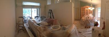 cover furniture. Interior Repaint Means Covering All Exposed Furniture Cover N