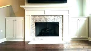 wood fireplace mantel surrounds surround fireplaces mantels and regarding plans 2 modernist a60 fireplace